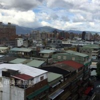 New Taipei City government plans to demolish illegal structures