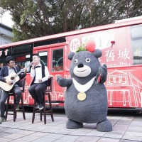 'Artrain Taipei' to hold multicultural activities at youth hostels across city in December