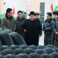 朝鮮半島不平靜民航機怕... 多班機目擊北韓飛彈