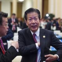 日公明黨黨魁:日本民衆尚未有共識 目前不宜展開修憲