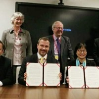 Taiwan and the UK agree to bolster trade relations