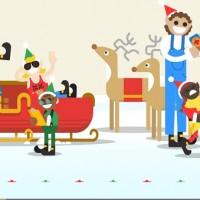 【台灣版】緊盯聖誕老人動向 Google 推應景網路追蹤器