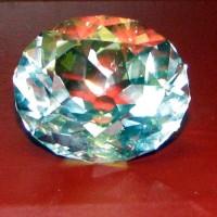 600萬美元成交 獅子山和平鑽石