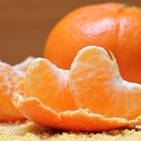 橘子的白纖維正是精華所在 具抗氧化功用