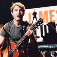 British singer-songwriter James Blunt to perform in Taiwan