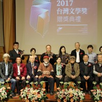 Taiwan Literature Awards encourage contemporary writers to compose in their mother tongues