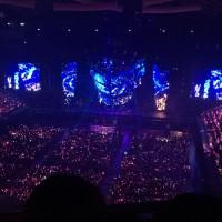 周杰倫《地表最強2》世界巡迴演唱會香港站加開四場