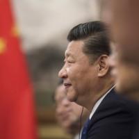 中國領袖習近平(圖片來源:美聯社)