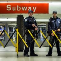 曼哈頓自殺炸彈客報復:他們炸了我的國家 以牙還牙