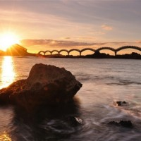 Taitung, Pingtung best spots in Taiwan to view first sunrise of 2018