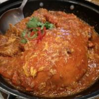 新加坡國菜「辣椒螃蟹」來台!餐廳落腳台北信義新天地