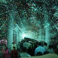 新北耶誕城「巨星耶誕演唱會」 明日起連唱三天