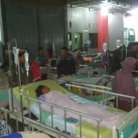 印尼爪哇發生規模6.5強震 已知造成2死