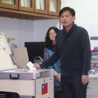 Taiwan Sunflower Movement leader faces recall over gay marriage issue