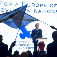 "Nationalist parties meet in Czech Republic ""For a Europe of Sovereign Nations"""