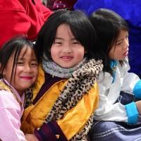 Secret of happiness in Bhutan unveiled