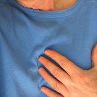 冒冷汗 噁心嘔吐 消化不良 皆是心肌梗塞預兆