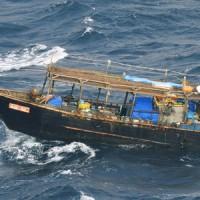 北韓木船不斷漂抵日本惹麻煩 地方政府怨聲載道