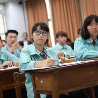 10,000 Taiwanese traveled to Philippines to study English in 2017