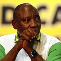 南非明年5月將舉行國會大選
