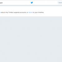 英國政治人物Twitter遭停權 制止仇恨言論