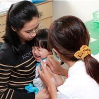 流感疫情持續上升 以校園群聚感染為主