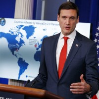 US declares North Korea responsible for 'WannaCry' cyber attacks of May 2017