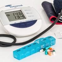 三高患者家中必備的血壓計 該怎選購適合自己的?