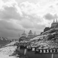 擺脫宿命的機會 藏傳佛教女性出家「安尼」的高原荒漠修行