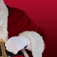研究:小孩8歲後就對聖誕老人的存在幻滅