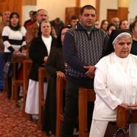 IS走了  伊拉克基督徒慶祝3年來首次聖誕