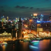 抑制「大城市病」 上海2035年控管人口至2,500萬人