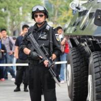 中國武警2018年由中央軍委掌控 強化領導擴權