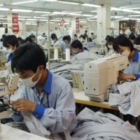 Vietnam GDP grows by 6.81 percent thanks to Samsung and Taiwan's FPG