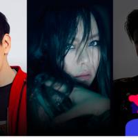 林俊傑、張惠妹擔任第13屆KKBOX風雲榜大大使