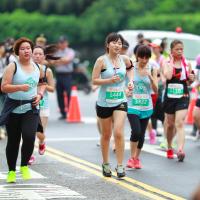 2018年10大台灣路跑活動 你報名了嗎?