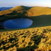 Lake Jiaming in eastern Taiwan to be off limits to hikers for 3 months starting Jan 5