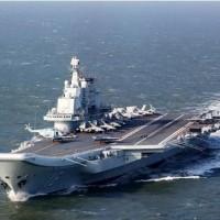 中共遼寧艦繞台灣東部南下 國軍已嚴加監控