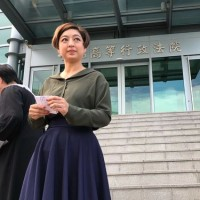 Taipei court rejects another lesbian union