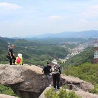 15條環狀步道 穿梭群山、遊憩台北