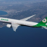 Taiwan's EVA Air named best long haul airline in Asia