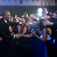退下白宮生活 歐巴馬的「第二幕」正精彩展開