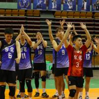 企業排球聯賽 台電男排憑攔網拿下29分 迎來14連勝