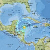 宏都拉斯發生芮氏規模7.6地震 海嘯範圍包含鄰近多國