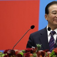 Son of Chinese ex-Premier Wen Jiabao arrested: reports