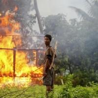 羅興亞人回國計劃生變?緬甸:孟加拉沒把人送來!