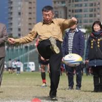 台北上海「雙城論壇」預計4~6月舉行  擬由副市長代打