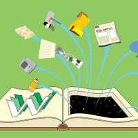 知識等同貨幣  6大技巧掌握知識資本