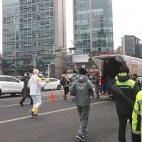 南韓成立聯合工作組 支援北韓參加平昌冬奧事宜