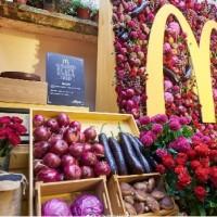 中國麥當勞賭氣改名「金拱門」 意外創90億點閱行銷效果